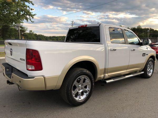 2011 Ram 1500