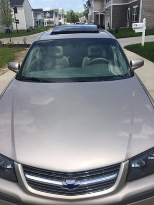 2003 Chevy impala for Sale in Cleveland, OH