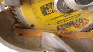 DeWalt miter saw for Sale in Columbus, OH