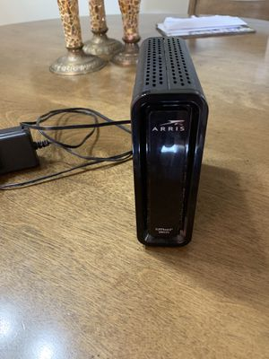 Arris cable modem for Sale in Orlando, FL