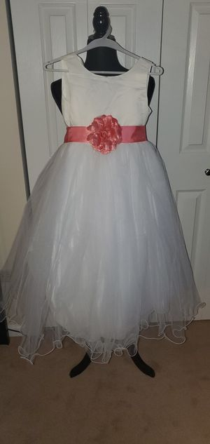 Flower Girls Dresses for Sale in Bolingbrook, IL