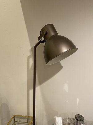 IKEA floor lamp for Sale in Newport Beach, CA