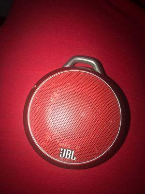 JBL Bluetooth speaker for Sale in Garfield Heights, OH