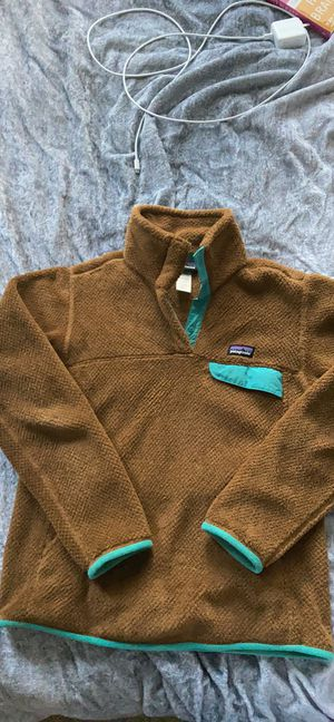Patagonia Pullover - Size Small for Sale in Durham, NC
