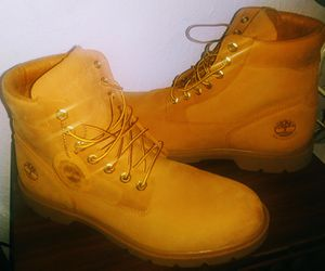"TIMBERLAND MENS BOOTS ""11"" for Sale in Phoenix, AZ"