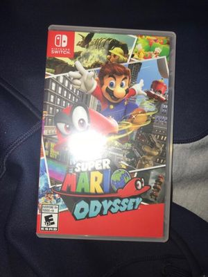 Brand new switch game ! for Sale in National City, CA