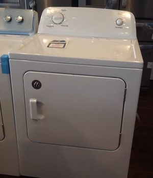 New open box roper electric dryer RED4516FW for Sale in Paramount, CA