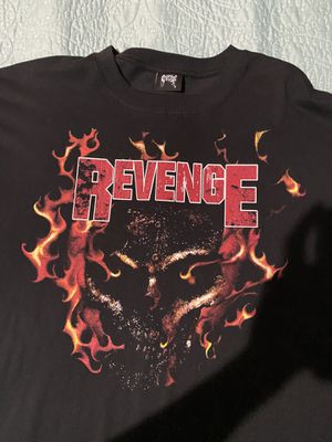 Revenge for Sale in San Bernardino, CA