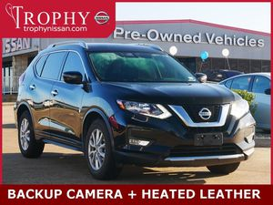 2017 Nissan Rogue for Sale in Mesquite, TX