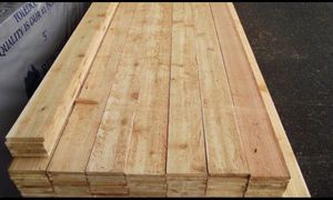 40 6 foot cedar fence boards for Sale in Puyallup, WA