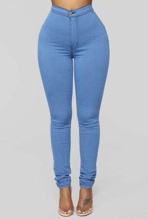 Fashion nova jeans for Sale in North Las Vegas, NV