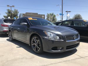 2013 Nissan Maxima for Sale in Las Vegas, NV
