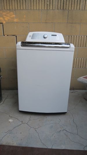 New Kenmore Elite 31552 White Top Load Washer 2019 for Sale in Artesia, CA