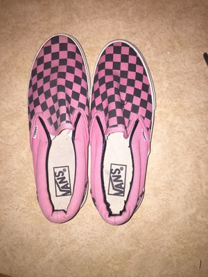 Vans women's 11 for Sale in Puyallup, WA