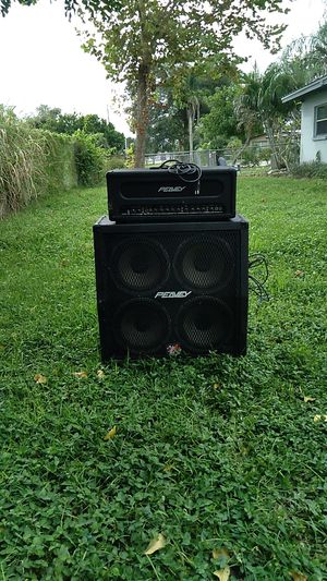Peavey for Sale in Cocoa, FL