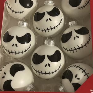 Nightmare Before Christmas Ornaments for Sale in West Valley City, UT