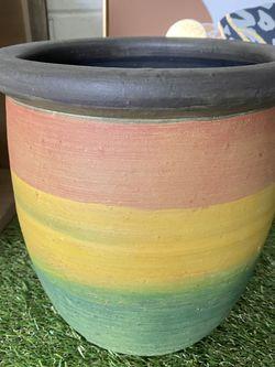 Set Of 2 Ceramic Planter Pot for Sale in St. Cloud,  FL