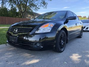2009 NISSAN ALTIMA (fully loaded) for Sale in Burbank, IL