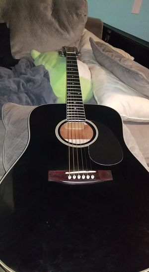Austin guitar 100 obo for Sale in Grand Rapids, MI