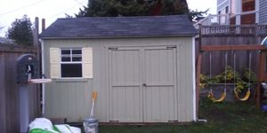 8 x 12 shed. Great condition. for Sale in Seattle, WA