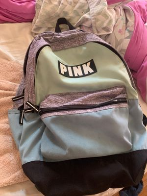 Pink backpack for Sale in Walnut, CA