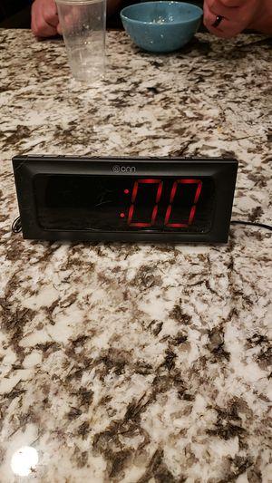 Alarm clock for Sale in Glendale, AZ