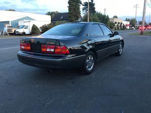 Lexus ES 300 1999 for Sale in Tacoma, WA