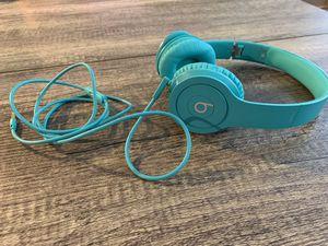 Beats headphones (with case) for Sale in Redmond, WA