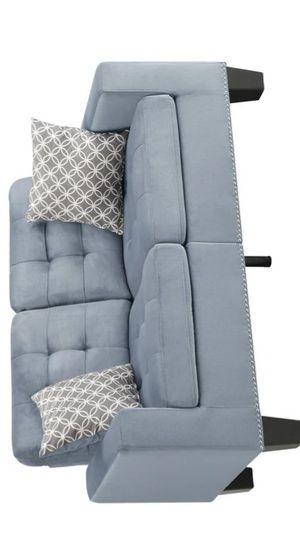 💯Lantana Gray Living Room Set byHomelegance for Sale in Glen Burnie, MD