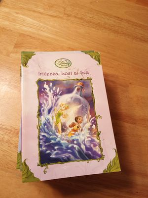 Disney's fairy books eight of them for Sale in Portsmouth, VA