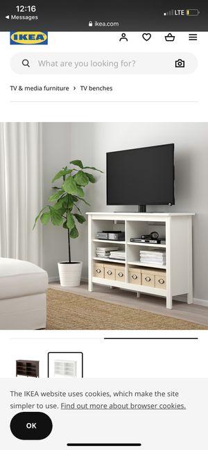 IKEA TV Stand for Sale in Sedalia, CO
