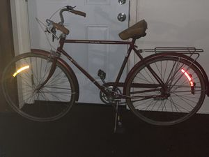 Vintage free spirit bike for Sale in Fairmont, WV