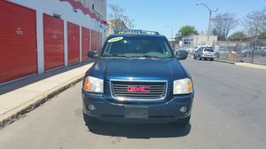 2005 CHEVY TRAIL BLAZER BLUE for Sale in Revere, MA