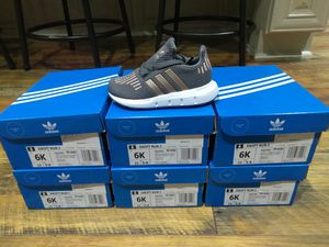 Adidas 6k brand new only 6prs available price $25.00 free shipping for Sale in Morrow, GA