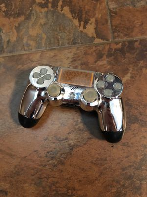 PS4 controller personally customized for Sale in Las Vegas, NV