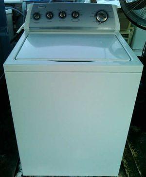 Whirlpool Washer for Sale in Opelousas, LA