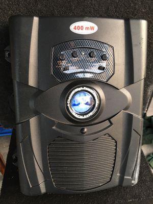 Amplifier 400 m W. for Sale in Montclair, CA