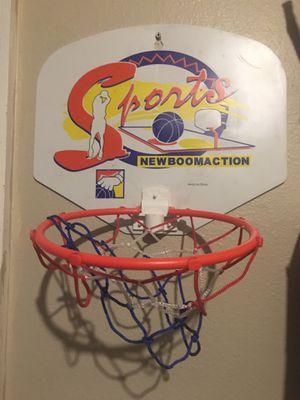Room basketball hoop for Sale in Orlando, FL