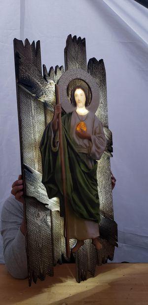 San Judas Tadeo for Sale in Los Angeles, CA