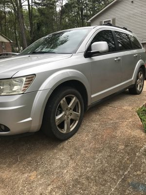 2009 Dodge Journey SXT Great condition. for Sale in Atlanta, GA