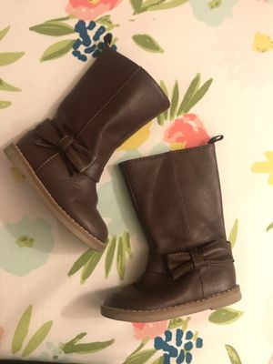 Girls Gap Boots for Sale in Monterey, CA