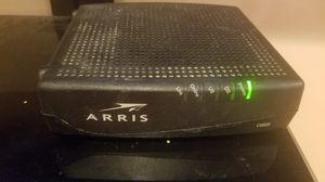 Arris CM820A modem for Sale in Austell, GA