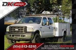 2006 Ford Super Duty F-350 DRW for Sale in Hollywood, FL