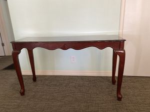 Console Table for Sale in San Jose, CA