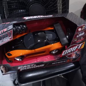 Fast And Furious Drift Rc Car for Sale in Anaheim, CA