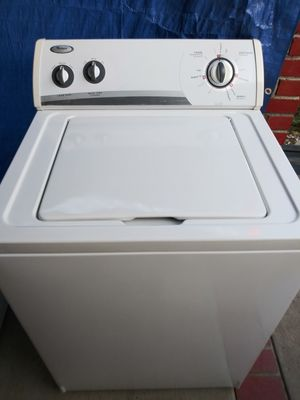 Whirlpool washer/Lavadora for Sale in West Covina, CA