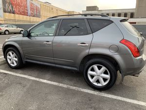 2005 Nissan Murano SE AWD for Sale in Takoma Park, MD