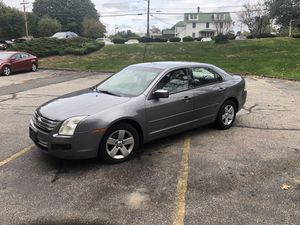 2006 Ford Fusion for Sale in Waterbury, CT