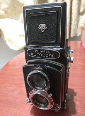 Vintage picture taker for Sale in Santa Fe Springs, CA