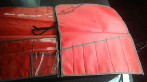 Snap on roll up tool bags for Sale in Denver, CO